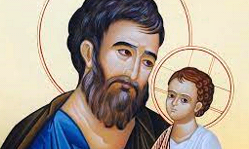 Attention Men! Consecration to St. Joseph
